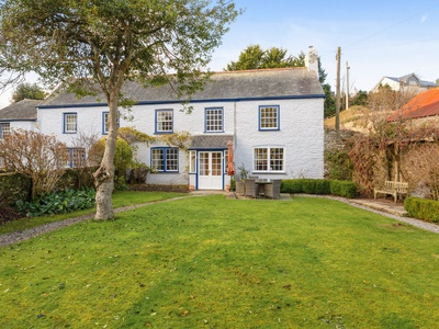 Court Prior Cottage, Devon, Totnes