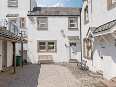 Lingard Cottage, Cumbria, Holmrook
