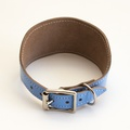 Banda Blue Hound Collar 3
