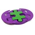 Jigsaw Glider Treat Hiding Interactive Dog Game