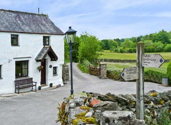 Thornyfield Cottage