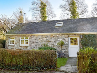 Corner Cottage, Pembrokeshire, Clarbeston Road