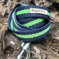 Green Dog Lead