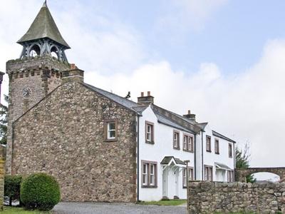 William Court Cottage, Cumbria, Holmrook