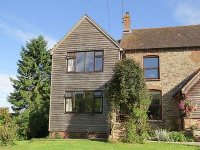 New House Farm Annexe, Shropshire, Neenton