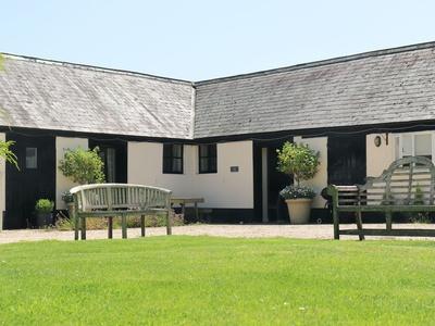 Corner Cottage, Dorset, Shaftesbury