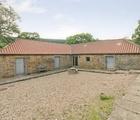 Westerdale Barn, North Yorkshire