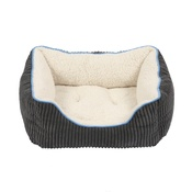 Happy Pet - Night Night Pet Bed – Blue