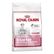 Royal Canin - Royal Canin Medium Starter 12kg