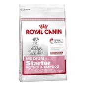 Royal Canin - Royal Canin Medium Starter 12kg