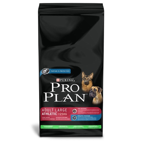 Pro Plan Adult Large Breed Athletic Lamb 14kg