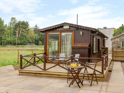 Thirley Beck Lodge, North Yorkshire, Scarborough