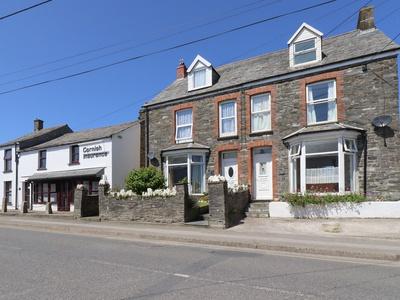 Hope Cottage, Cornwall, Delabole