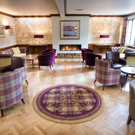 Borrowdale Hotel Exclusive One Night Stay Voucher 3