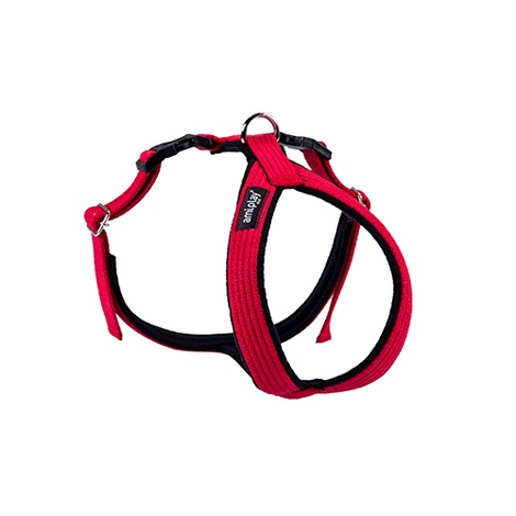 Ami Play Grand Harness - Red