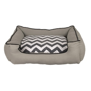Snoooz Comfort Sofa Bed - Chevron