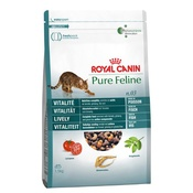 Royal Canin - Royal Canin Pure Feline No3 Lively 1.5kg