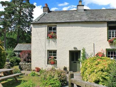 Nook Cottage, Cumbria, Keswick
