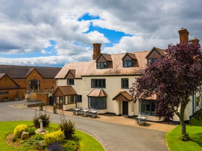 The Stratford Park Hotel & Golf Club, Warwickshire