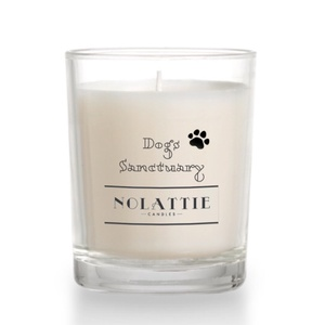 Dogs Sanctuary Calming Candle