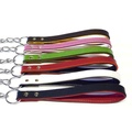 Colour Fusion Chain Dog Lead – Red 2