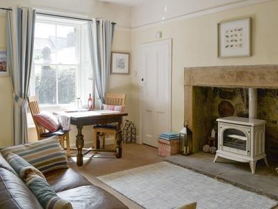 Grosvenor Cottage, Northumberland