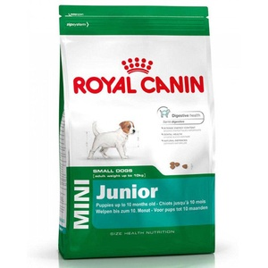 Mini Junior 33 Dog Food