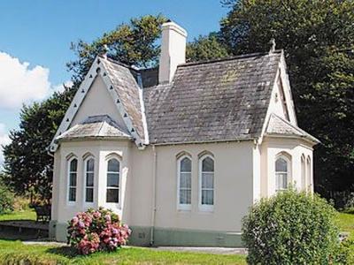 Warleigh Lodge, Devon, PL5 4LG