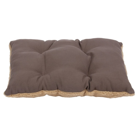 Kudos Kingston Cage Pet Cushion in Grey