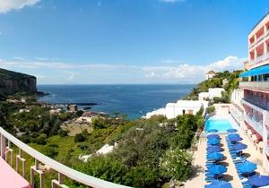 Hotel Mary, Naples 3