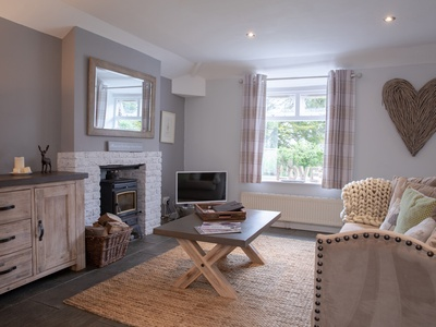 Baytree Cottage - Beaconside, Devon, Bideford