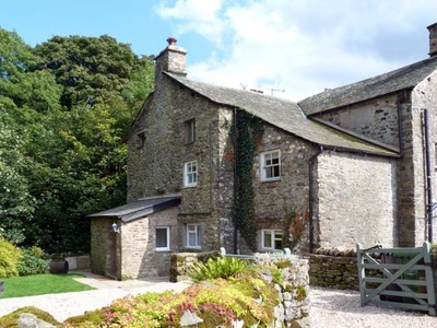 Beckside Cottage, Cumbria, Kirkby Lonsdale