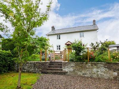 Gatehouse, Powys, Painscastle