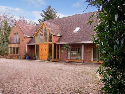Abbots Wood, Hampshire, Southampton