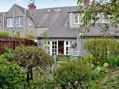 Garden Cottage, East Dunbartonshire, Bearsden