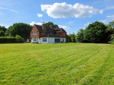 Grandview House, Surrey