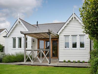Mussel Cottage, Sussex, Bognor Regis
