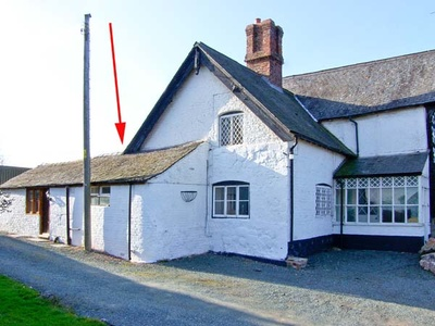 The Old Stables, Oswestry