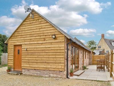Burmington Barn, Warwickshire, Burmington