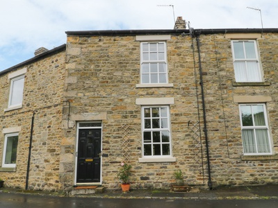 Whitfield Cottage (21 Silver Street), County Durham, Bishop Auckland
