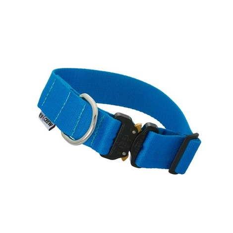 K9CREW COBRA Candy Collar (Blue) 2