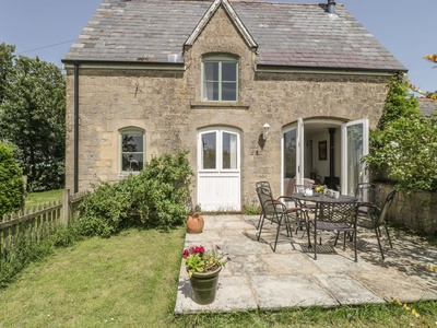 The Coach House, Somerset, Shepton Mallet