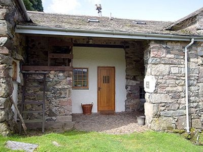 Birkerthwaite Barn, Cumbria, Pooley Bridge