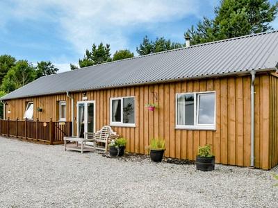Roe Deer Cottage, Highland, Beauly