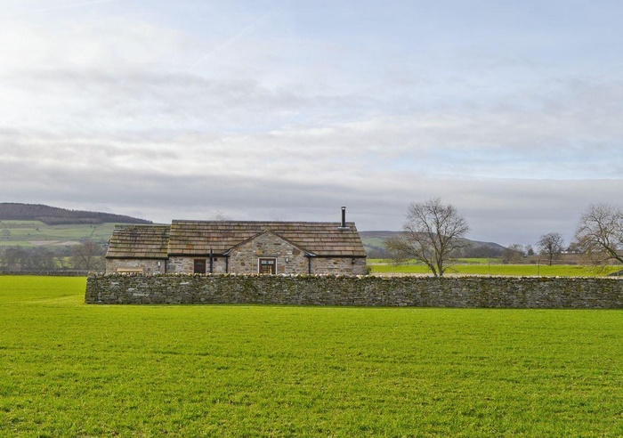 Curlew Barn, Yorkshire 1