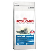 Royal Canin - Indoor Long Hair 35 Cat Food
