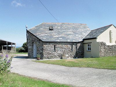 The Roundhouse, Cornwall, Bude