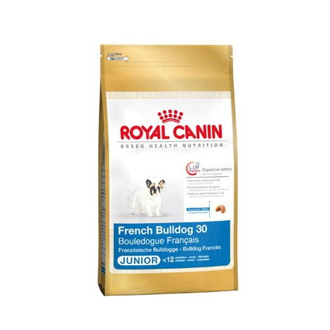 Royal Canin French Bulldog Jnr. 30 3kg