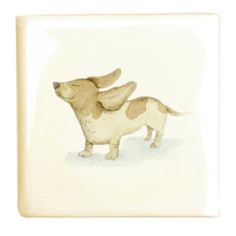 Dog Bowl Tile 3