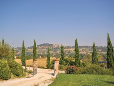 Villa Belvedere, Umbria
